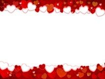 O dia de Valentim Imagens de Stock Royalty Free