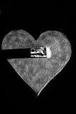O dia de Valentim Imagem de Stock Royalty Free