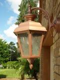 O dispositivo elétrico de iluminação saiu de 014 Foto de Stock