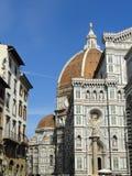 O domo em Florença Imagens de Stock