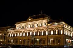 O edifício imagens de stock royalty free