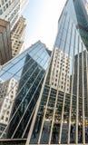 O edifício de Chrysler Foto de Stock Royalty Free
