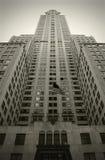 O edifício de Chrysler Foto de Stock