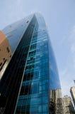 O edifício moderno Foto de Stock Royalty Free