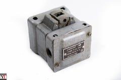 O eletroímã, produção da URSS Foto de Stock