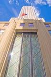 O Empire State Building Imagem de Stock