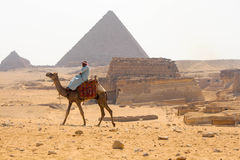 O epítome do Cairo Foto de Stock Royalty Free