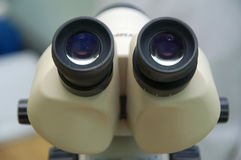 O equipamento para gastroscopy imagens de stock royalty free