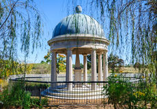 O eremitério Imagem de Stock Royalty Free
