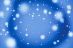 O espaço abstrato em algum lugar no universo Imagens de Stock
