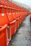 O estádio Imagem de Stock