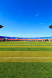 O estádio Fotografia de Stock Royalty Free