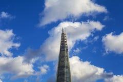 O estilhaço em Londres Fotografia de Stock Royalty Free