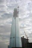 O estilhaço, Londres. Foto de Stock