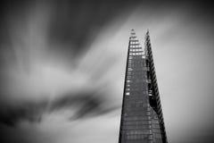 O estilhaço Londres Foto de Stock Royalty Free