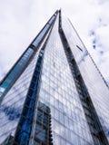 O estilhaço em Londres Fotografia de Stock