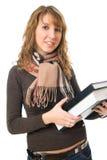O estudante novo Imagem de Stock Royalty Free