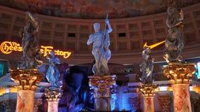 O fórum compra em Las Vegas Fotografia de Stock Royalty Free