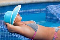 O feriado relaxa Fotos de Stock