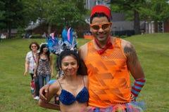 O festival 2015 da fantasia 54 Fotos de Stock