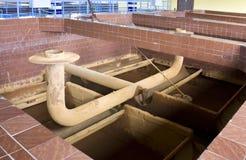 O filtro para a água Fotografia de Stock Royalty Free
