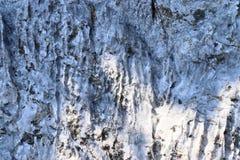 O fim detalhado acima dos tiros da textura das montanhas do cal surge em Alemanha do norte foto de stock