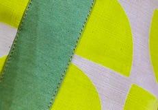 O foco macio coloriu brilhantemente o teste padrão natural das texturas foto de stock