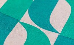 O foco macio coloriu brilhantemente o teste padrão natural das texturas imagem de stock royalty free
