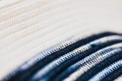 O foco macio coloriu brilhantemente o teste padrão natural das texturas imagens de stock royalty free