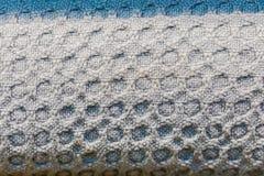 O foco macio coloriu brilhantemente o teste padrão natural das texturas imagem de stock