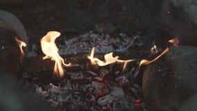 O fogo no fogo filme