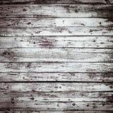 O forro de madeira embarca a parede Foto de Stock Royalty Free