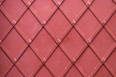 O fragmento de produtos forjados Close-up Fotografia de Stock Royalty Free