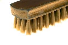 O fragmento de roupa-escova Fotos de Stock