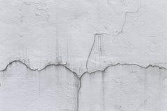 O fragmento do grunge resistiu à parede de uma construção Imagens de Stock Royalty Free