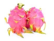 O fruto fresco do dragão Imagem de Stock