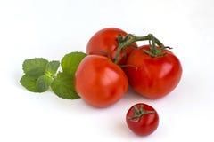 O fruto maduro Imagens de Stock Royalty Free