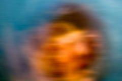 O fundo abstrato incomum do efeito da luz, escapes claros, pode ser usado em modos de mistura diferentes Imagem de Stock