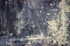 O fundo com espirra do cimento Fotografia de Stock