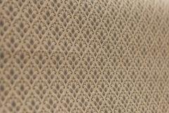 O fundo da textura do papel de parede no sepia claro tonificou a textura do papel ou do papel de parede de arte para o fundo no t fotografia de stock royalty free