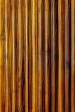 O fundo de madeira é marrom Foto de Stock Royalty Free