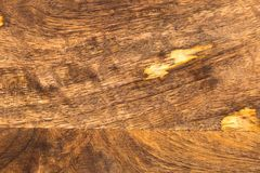 O fundo de madeira, pressionou a estrutura de madeira foto de stock