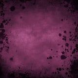 O fundo de papel cor-de-rosa com chapinha Fotos de Stock Royalty Free