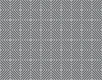 O fundo geométrico abstrato da textura do teste padrão Ilustração do gráfico de vetor , projeto do vetor Foto de Stock