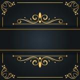 O fundo luxuoso abstrato, ornament o cartão de casamento elegante do convite, convida, ilustração da bandeira da tampa do context ilustração stock