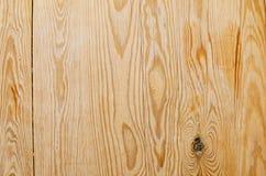 O fundo marrom de madeira velho Imagens de Stock Royalty Free