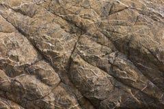 O fundo natural da textura das rochas Fotografia de Stock Royalty Free