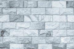 O fundo preto e branco da textura da parede de tijolo/tem-me ao floo Fotografia de Stock Royalty Free