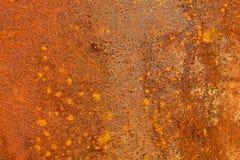 O fundo textured do grunge do vintage aço oxidado imagem de stock royalty free
