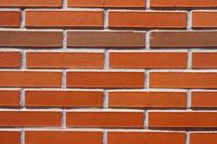 O fundo textures o tijolo Fotos de Stock